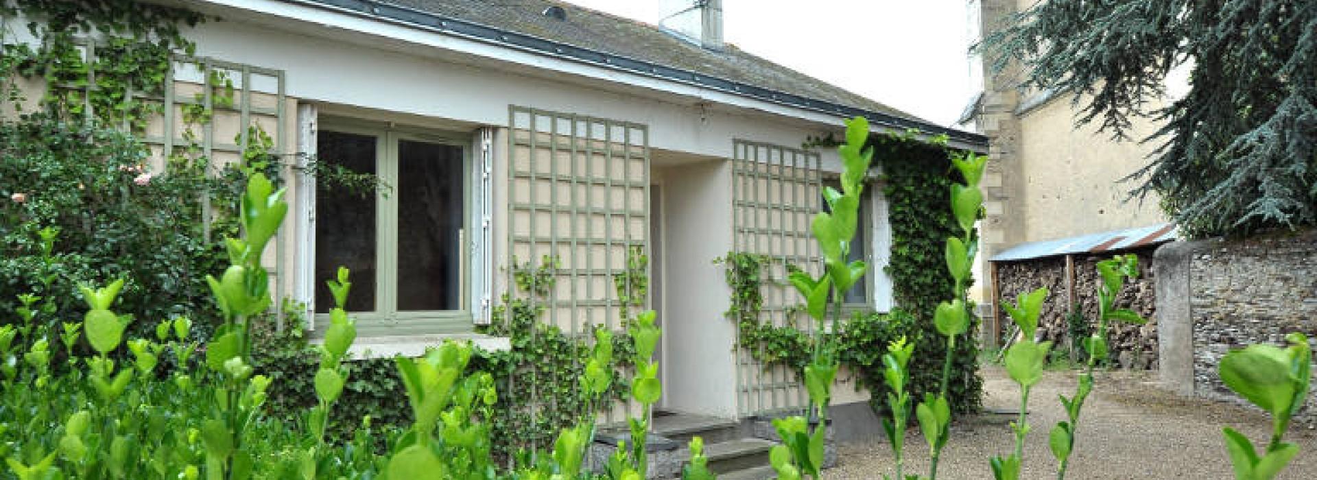 Gite la grange du plessis g tes et locations de meubl s for La grange du meuble