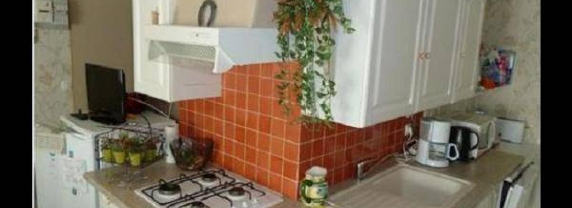 appartement en rez de chaussee a saint hilaire de riez vakantiehuisje accommodatie en verhuur. Black Bedroom Furniture Sets. Home Design Ideas