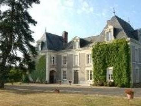 Routes Des Vins Coteaux Et Panoramas Du Layon Wijn En