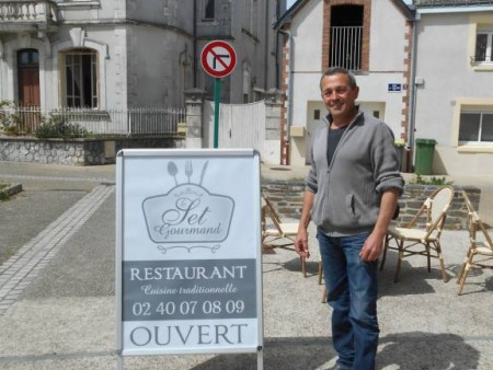 RESTAURANT LE SET GOURMAND