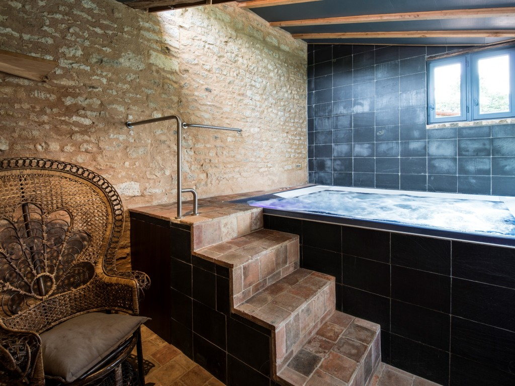 Topaccommodaties met wellness in Atlantische Loirestreek